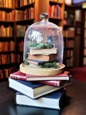Book Cloche The Barrister's Clerk Retford