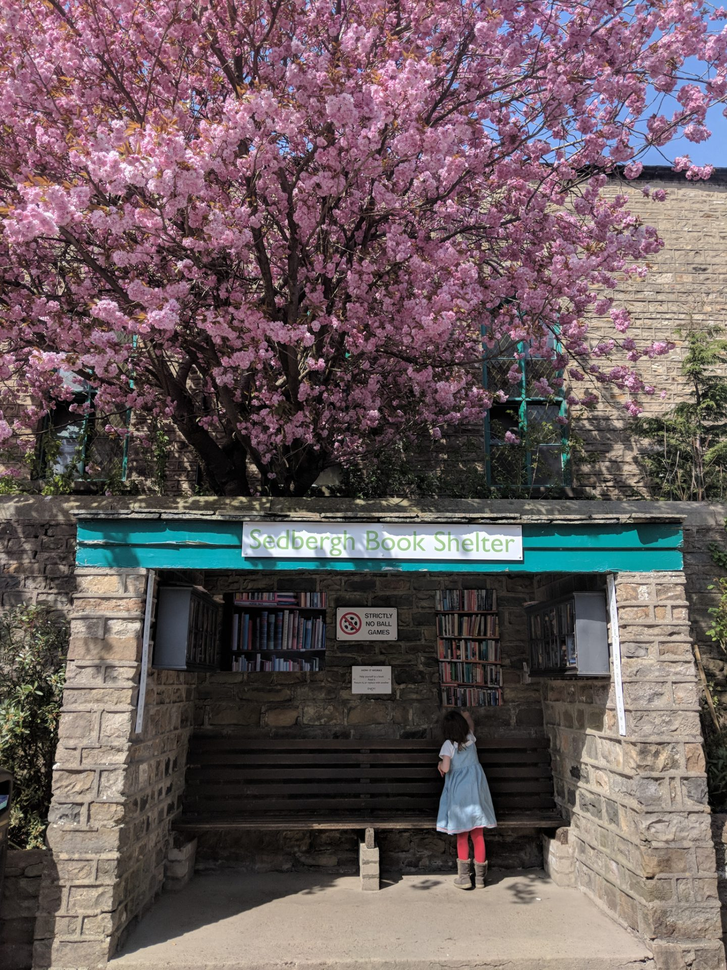A Guide to Sedbergh – England's Official Book Town