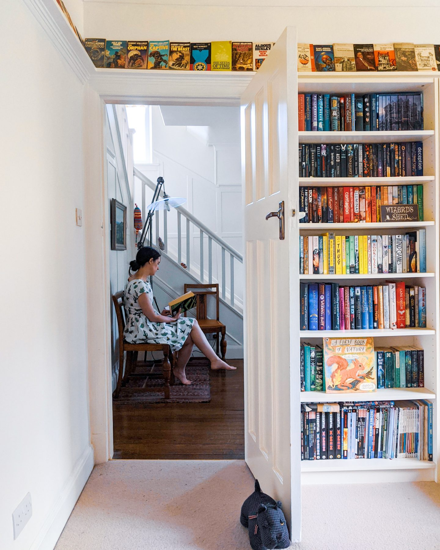 25 Bookstagram Post Ideas for Growing Your Account