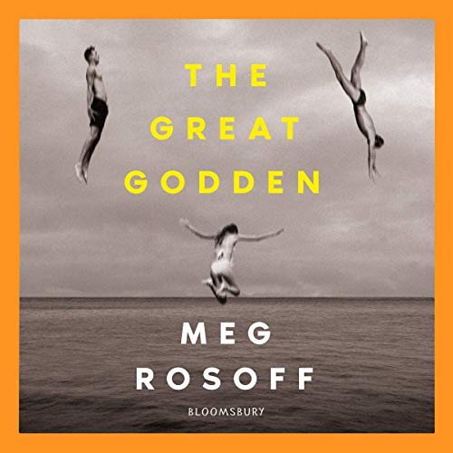 The Great Godden by Meg Rosoff Audiobook Review