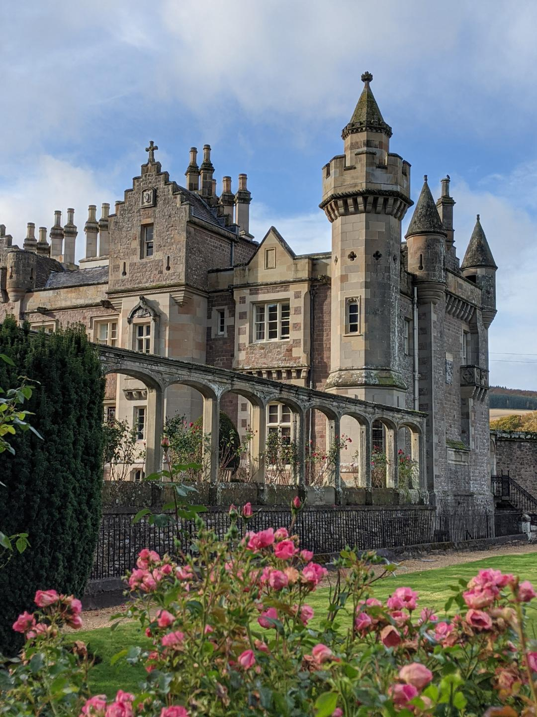 11 Bookish Places to Stay in the UK