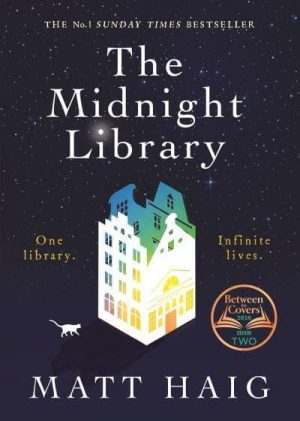 Audiobook Review: The Midnight Library by Matt Haig